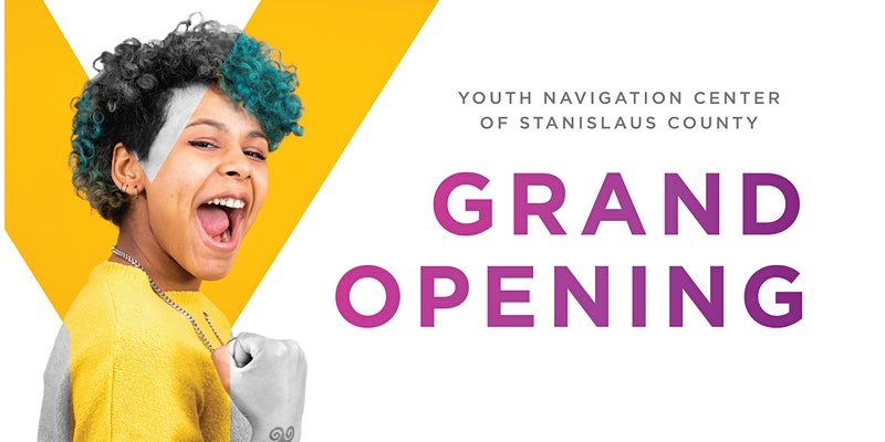Tour the YNC at our Grand Opening on July 9!